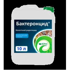 Бактеронцид® гель