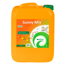 Sunny Mix® «Цинк»